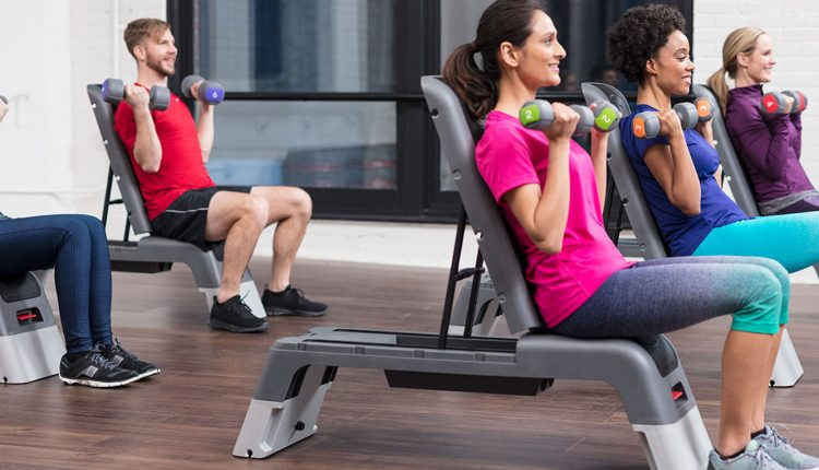 Gym Quality Fitness Equipment for your house Use