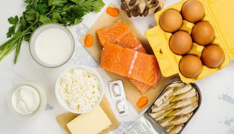 niche nutritional vitamin supplements