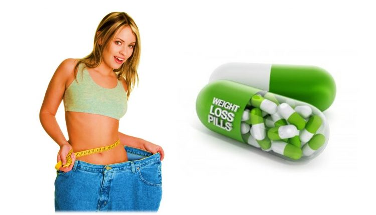 Weight Reduction Drugs