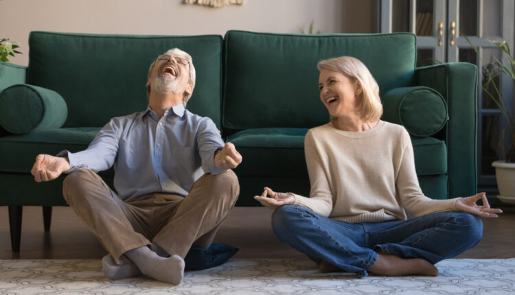 Health Wellness Advantages of Laughter