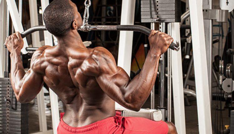 Weight Training Versus Bodybuilding