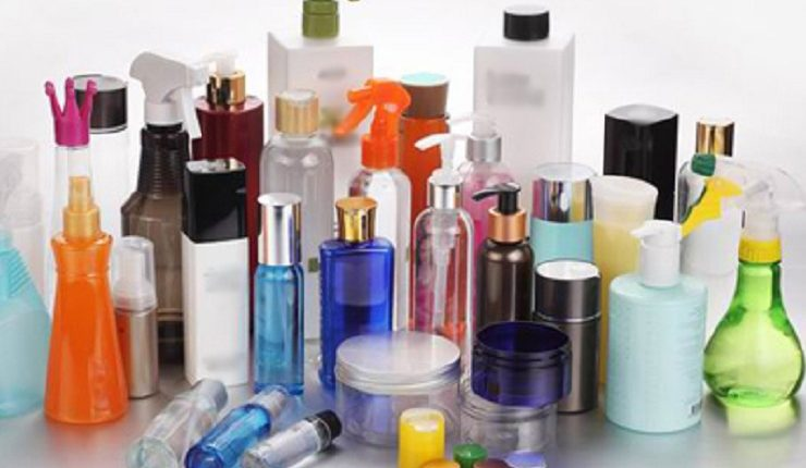 Skin Products Without Harmful Toxins