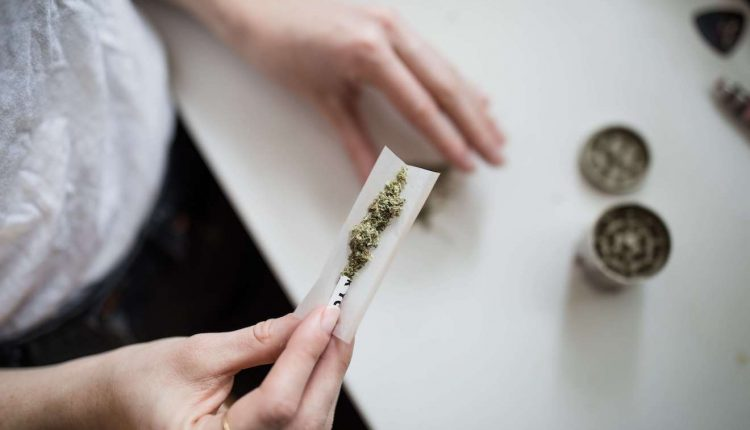 Marijuana Strains for Reducing Stress and Anxiety