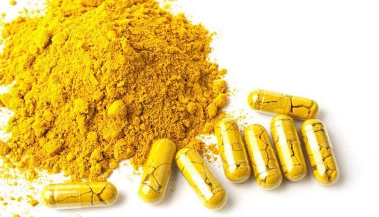 Berberine Supplement