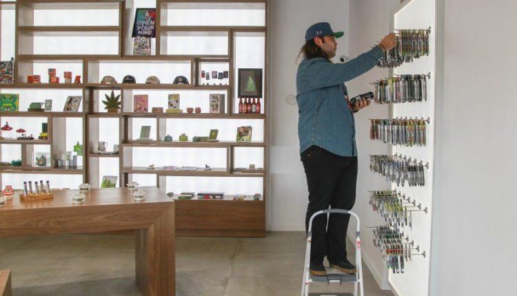 Cannabis Dispensaries 1