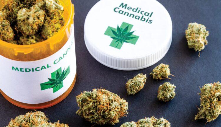 Medical Marijuana Users 2