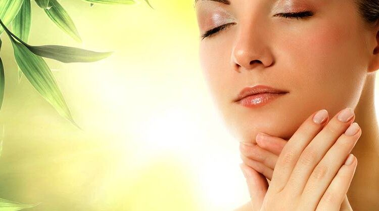 Supplements for Glowing Skin