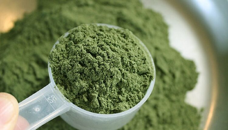 use kratom supplement