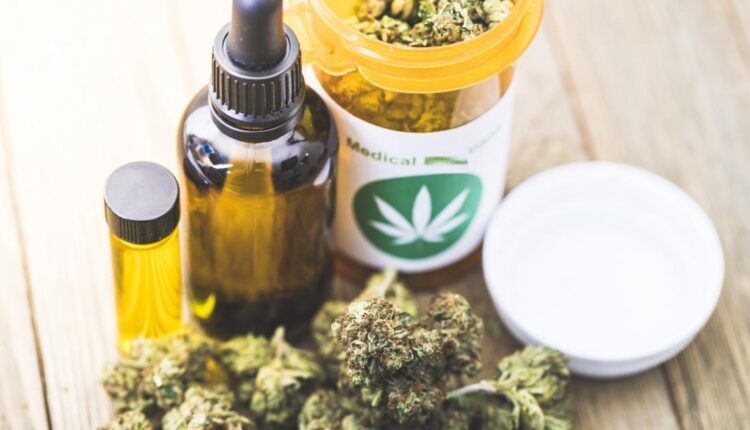 Indica strains are used to treat the following medical